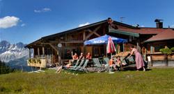 Gasselhöh Hütte